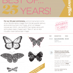 BEST OF 25 YEARS: April Edition – Best of Butterflies