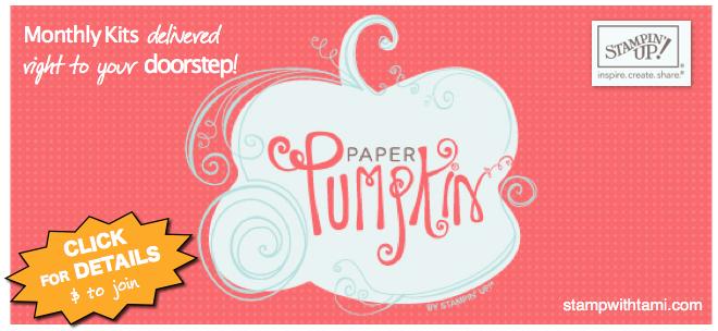 paper pumpkin-stampin up-stampwithtami