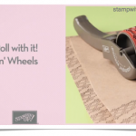 VIDEO: Stampin Around Wheels