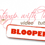 VIDEO: Tami's Bloopers, Blunders & Stamp Fails of 2013