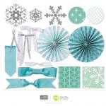 MDS christmas banner kit
