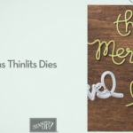 VIDEO: Expressions Thinlits Dies