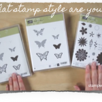 Need Help deciding which style stamp set? Check this video out