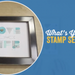 VIDEO: What's Your Type Stamp Set