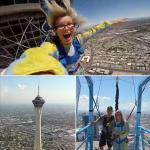 UPDATE: High Flying Founders Circle Retreat fun