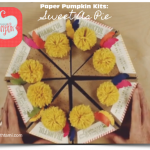 Purchase Past Paper Pumpkin Kits