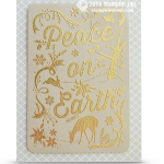 CARD: Gorgoues Nature's Peace and Winners