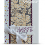 stampinup blook withhope easter card