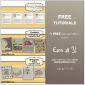 stampin up free tutorials in april
