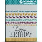 CARD: Happy Birthday Everyone