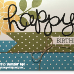stampin up crazy about you jackie bolhuis