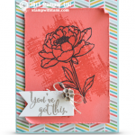 youve got this stampin up