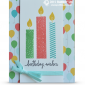 build a birthday stampin up card