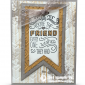 friendly wishes stampin up