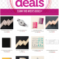Stampin Up Weekly Specials July
