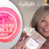 VIDEO: Stampin Up Founders Circle Recap and Card Shares