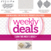 SALE: Stampin Up Weekly Specials end November 30