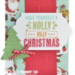 CARD: Have a Holly Jolly Christmas