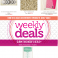 SALE: Stampin Up Weekly Specials end December 7