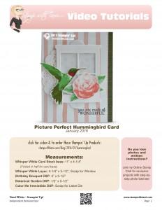 2016-01 Stampin Up Hummingbird Card-stampwithtami _Page_1