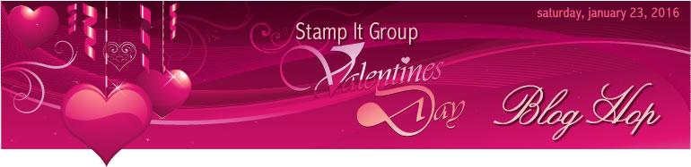 stamp it valentines day blog hop