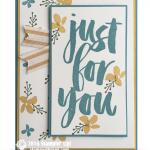 SAB: 8 Fun New Sale-a-Bration Card Ideas