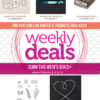 Stampin Up Weekly Specials end February 15 & Video Recaps