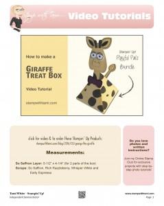 2016-03 Stampin Up Giraffe Treat Box-stampwithtami_Page_1