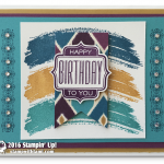 CARD: Happy Birthday to You Choose Happiness Card