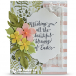 CARD: Wishing You All the Beautiful Blessings of Easter