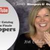 VIDEO: 2016 Season Finale Bloopers and Craft Funnies