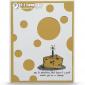CARD: Retiring Giggle Greetings Stamp Set fun