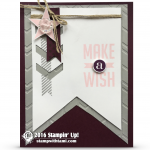 CARD: Make a wish with the Retiring Perfect Pennants