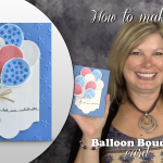 VIDEO: Celebrate the 4th of July with a Balloon Bouquet