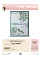 Flourishing Phrases Card-stampwithtami