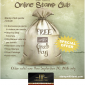 FREE GRAB BAG: Join my Online Stamp Club – ends September 30