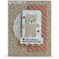 SNEAK PEEK: Have a Bear Merry Christmas from Cookie Cutter