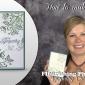 VIDEO: Flourishing Phrases Sympathy Card