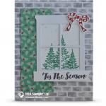 CARD: Tis the Season from Jar of Cheer
