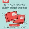SPECIAL: Paper Pumpkin kits BOGO – ends Oct 10