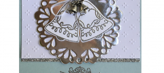 CARD: Wedding Bell Wishes from Seasonal Bells