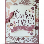 CARD: Thinking of You from the Time of Year set