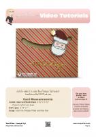 Santa Spinner Card-stampwithtami-stampin up