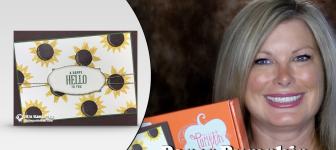 VIDEO: September 2016 Paper Pumpkin Kit, Alternate Projects & Giveaway