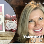 BLOG HOP & GIVEAWAY: So In Love Gift Set for Valentine's Day