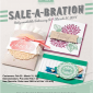 NEWS: 3 New Sale-a-bration Products Releasing Feb 21 (Demos get it now)