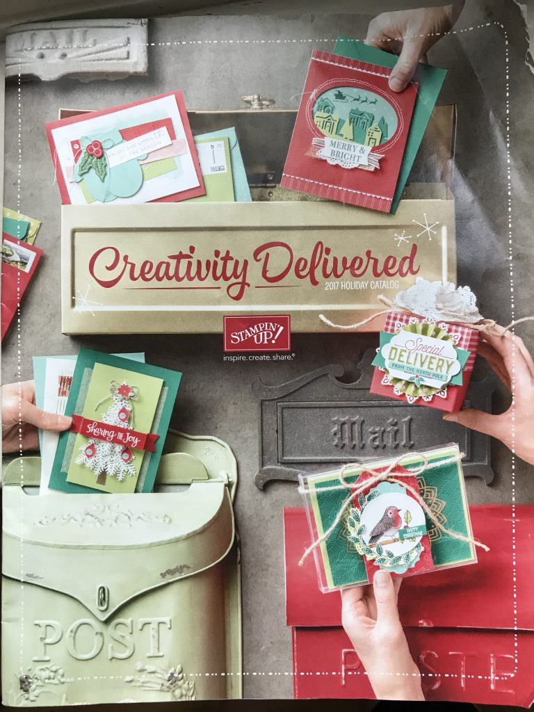 Christmas Stamps For Card Making