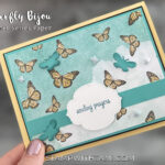 Stampin With Tami