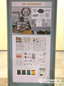 stampin up on stage new catalog display boards11 (1)