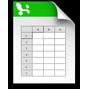 Annual Catalog Retiring List in Excel Format